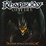 Rhapsody of Fire: Dark Wings of Steel (Audio CD)