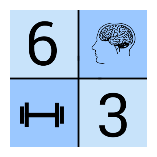 Kevin Tydlacka Daily Sudoku Trainer product image