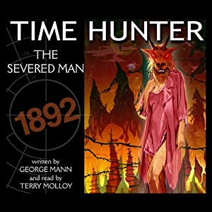 The Severed Man Audiobook