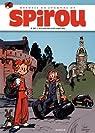 Recueil Spirou - tome 332 - Recueil Spirou  332 par Éditions Dupuis