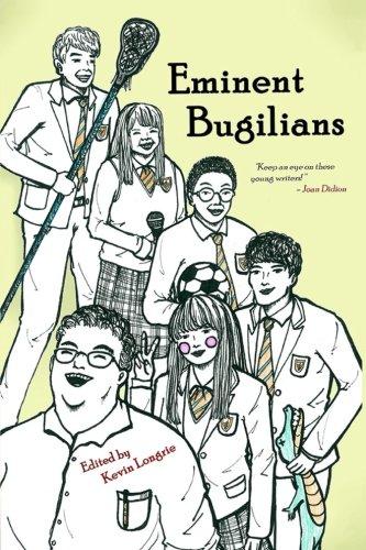 Download Eminent Bugilians ebook