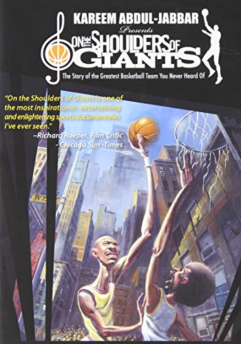 Kareem Abdul-Jabbar Presents: On The Shoulders Of Giants