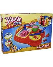 Magic kidchen – Magische ijsmachine (Funtastic 03201)