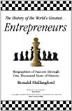 img - for History of the World s Greatest Jewish Entrepreneurs (History of the World s Greatest Entrepreneurs) (German Edition) book / textbook / text book