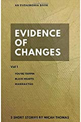 Evidence of Changes Paperback
