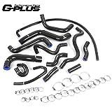 G-PLUS Automotive Replacement Radiator Hoses