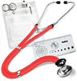 Prestige Medical Sprague Nurse Kit, Red