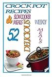 Crock Pot Recipes, Melinda Rolf, 1495244202