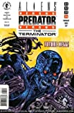 Aliens Vs Predator Vs Terminator #4
