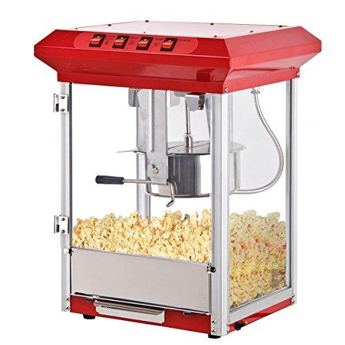 top popcorn machine parts