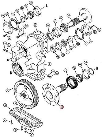 Bobcat 753 Parts Diagram Steering