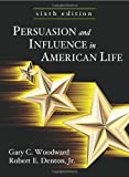 img - for Persuasion and Influence in American Life book / textbook / text book