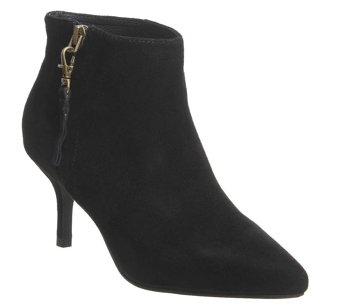 Schuhe The Bear Damen Agnete Gold S Stiefeletten