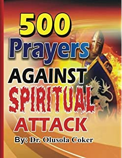 1000 prayers against the activities of Witchcraft: Powerful Midnight