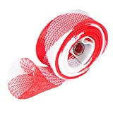 Gotd Fishing Rod Cover Rod Braided Strap Reel Cover Glove Protector (Stye 1)