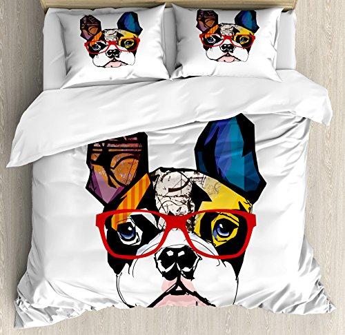 french bulldog bedding - 5