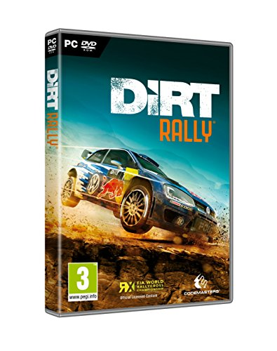 Dirt Rally pc game india 2020
