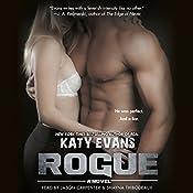 Rogue | Katy Evans