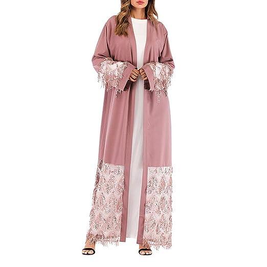 Vestido de malla para mujer Vestido de malla Lentejuelas Corbata ...