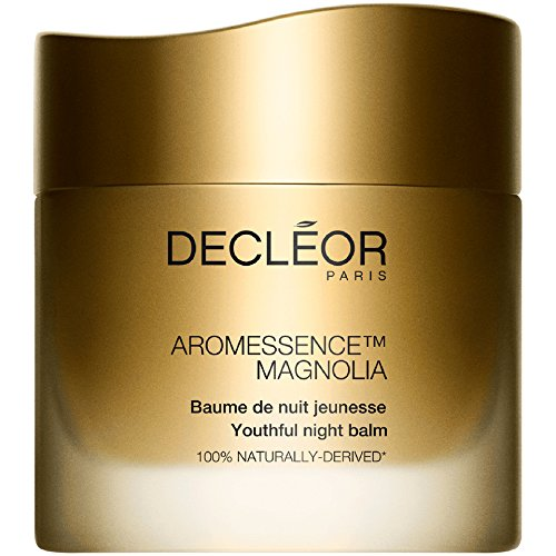 Decleor Aromessence Night Balm - Decleor Aromessence Magnolia Youthful Night Balm, 0.5 Ounce