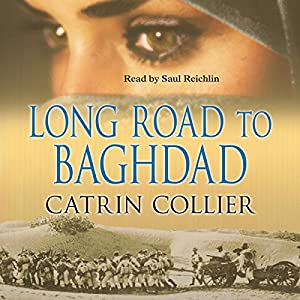 Long Road to Baghdad Audiobook