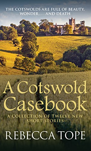 A Cotswold Casebook (The Cotswold Mysteries)