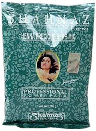 Shahnaz Husain Shahnaz Forever Henna Precious Herb Mix 100g