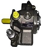 TIMEWAY PV7 Type Rexroth Variable Vane Pumps Pilot Operated Max Flow:21L/min Pressure 160bar Keyed Shaft (PV7-17/10-14RE01MC0-16)