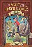 The Beginning (The Secret of the Hidden Scrolls, Book 1)