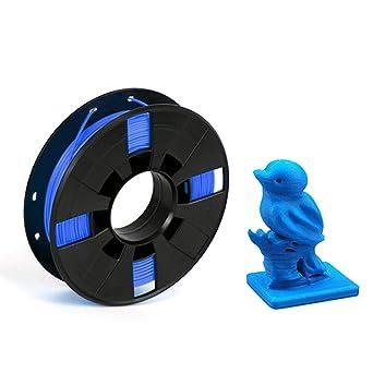 Filamento de impresión 3D, filamento de impresora 3D DIY más ...