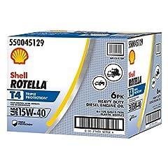 Rotella T4