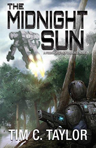 - The Midnight Sun (The Omega War Book 2)