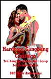 img - for Hardcore Gangbang Craziness: Ten Rough and Reluctant Group Sex Erotica Stories book / textbook / text book