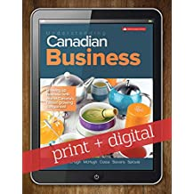 Understanding Canadian Business with Connect with SmartBook COMBO