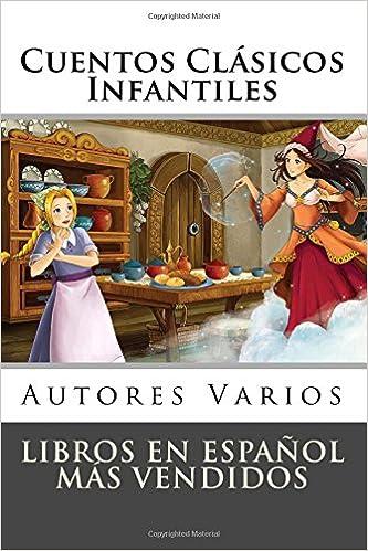 Amazon.com: Libros en español más vendidos: Cuentos Clásicos ...