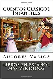 Libros en español más vendidos: Cuentos Clásicos