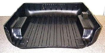 Laderaum Kofferraumwanne Vw Caddy Kastenwagen Große