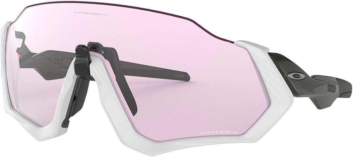 Oakley Men s Flight Jacket Sunglasses