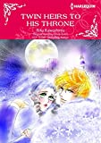 Twin Heirs to His Throne: Harlequin comics