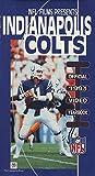 Indianapolis Colts 1993 [VHS]