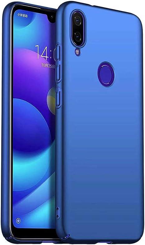 Funda Xiaomi Redmi Note 7 / Note 7 Pro Caja Caso MUTOUREN PC ...