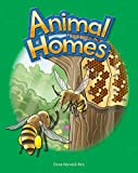 Animal Homes Lap Book (Literacy, Language, and Learning)