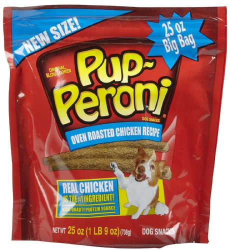 Pup-Peroni Chicken – 25 oz, My Pet Supplies