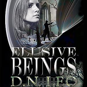 Elusive Beings Audiobook