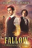 Fallow (Whyborne & Griffin Book 8)