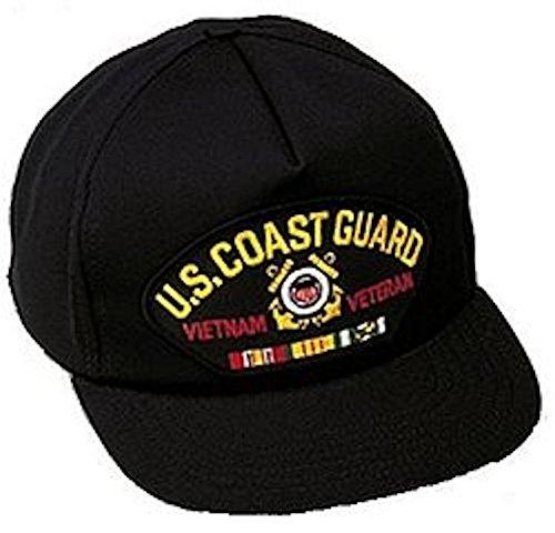 U.S. Coast Guard Vietnam Veteran Ballcap