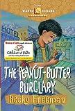The Peanut-Butter Burglary (Camp Wanna Bannana)
