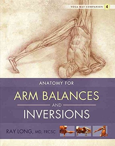 Yoga Mat Companion: Arm Balances and Inversions No. 4 Yoga ...