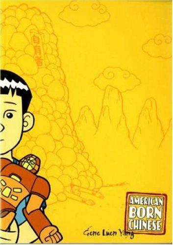 American Born Chinese pdf