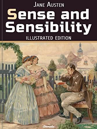 sense and sensibility jane austen english literature essay Jane austen was born 1775 in hampshire england, and considered to be the first great women novelist  sense and sensibility jane austen english literature essay.
